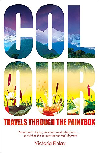 9780340936405: Colour: Travels Through the Paintbox (Sceptre