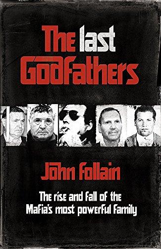9780340936511: The Last Godfathers