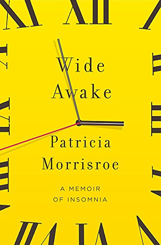 9780340936542: Wide Awake: What I learned about sleep from doctors, drug companies, dream experts, and a reindeer herder in the Arctic Circle: A Memoir of Insomnia