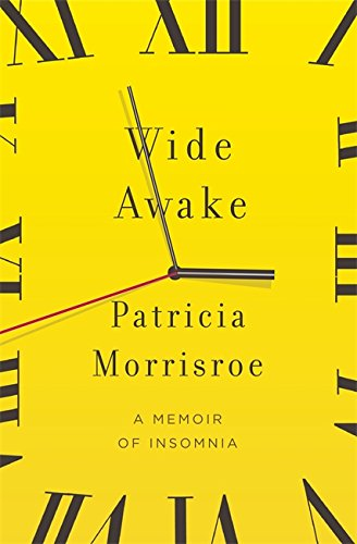 9780340936559: Wide Awake: A Memoir of Insomnia