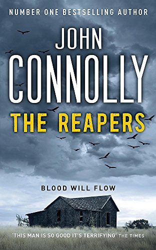 9780340936689: The Reapers [Paperback] by Connolly, John
