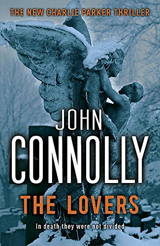 9780340936696: The Lovers: A Charlie Parker Thriller: 8