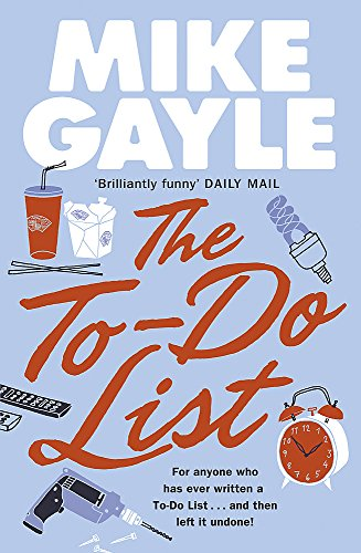 9780340936757: The To-Do List