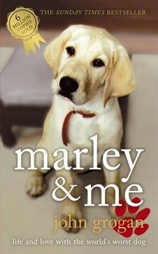 9780340936849: Marley & Me