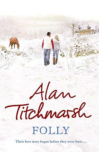 Folly: Alan Titchmarsh