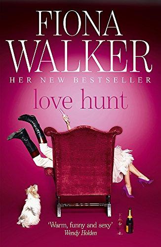 9780340936948: Love Hunt