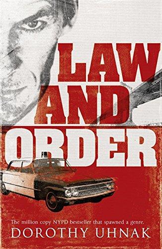 9780340937525: LAW & ORDER (Hodder Great Reads)