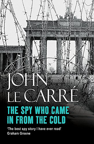 an analysis of the story the spy who came in from the cold by john le carre New york times bestselling author john le carré (a delicate truth and spy who came in from the cold) was born in 1931 and attended the universities of bern and oxford he taught at eton and served briefly in british intelligence during the cold war for the last fifty years he has lived by his pen he divides his time between london and cornwall.