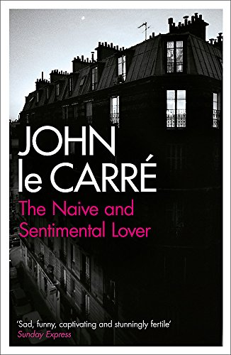 9780340937600: The Naive and Sentimental Lover