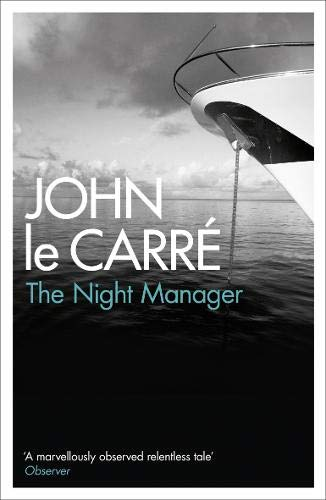 9780340937686: Night Manager
