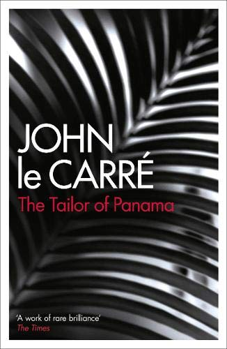 9780340937709: The Tailor of Panama