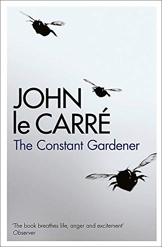 9780340937723: Constant Gardener