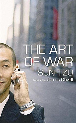 9780340937846: The Art of War Export