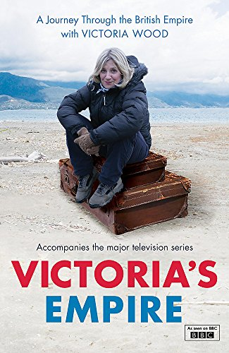 9780340938010: Victoria's Empire