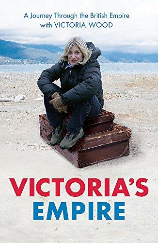 9780340938027: Victoria's Empire