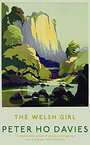 9780340938256: Welsh Girl, The