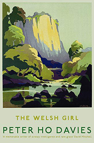 9780340938263: Welsh Girl