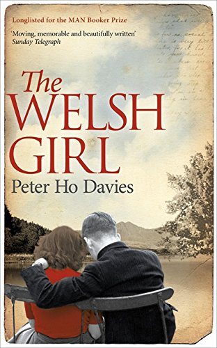 9780340938287: The Welsh Girl