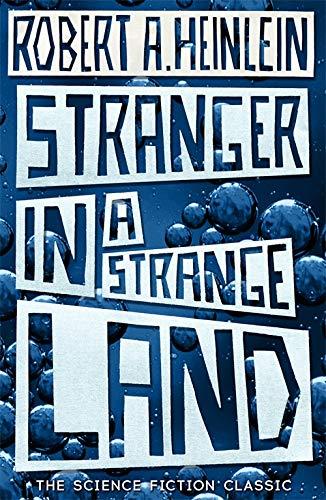 9780340938348: Stranger In A Strange Land (Hodder Great Reads)