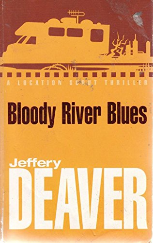 9780340938393: Bloody River Blues