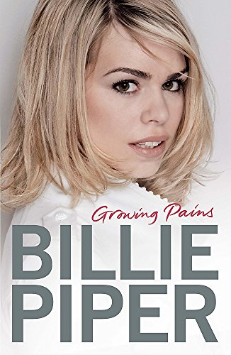 9780340938492: Billie Piper: Growing Pains