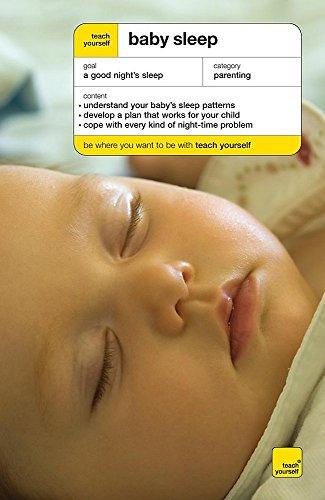 9780340939581: Teach Yourself Baby Sleep (Teach Yourself - General)