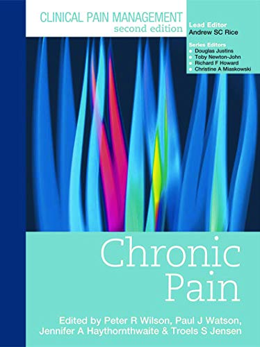 9780340940082: Clinical Pain Management Second Edition: Chronic Pain