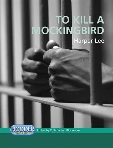 9780340940105: Hodder Graphics: To Kill A Mockingbird (HGR)