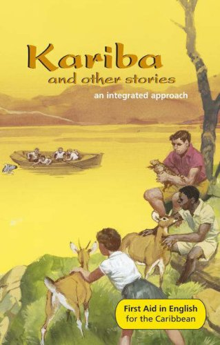 9780340940488: Kariba and Other Stories: First Aid in English Reader F Caribbean Edition: An Integrated Approach (FAE)