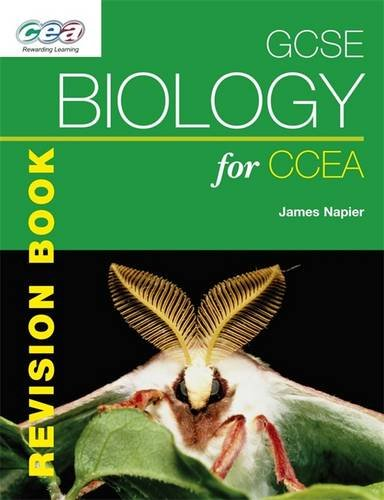 9780340940556: GCSE Biology for CCEA Revision Book