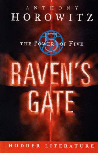 9780340941416: Raven's Gate (Hodder Literature)