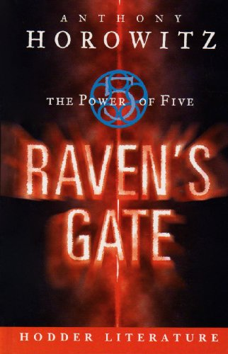 9780340941416: Raven's Gate (Hodder Literature)