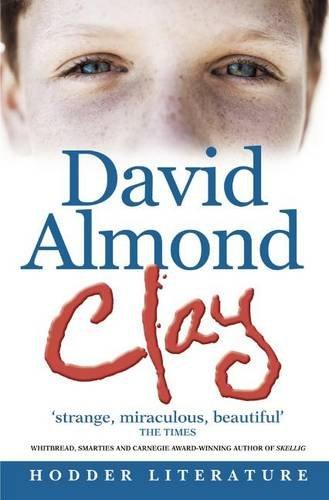 9780340941423: Clay