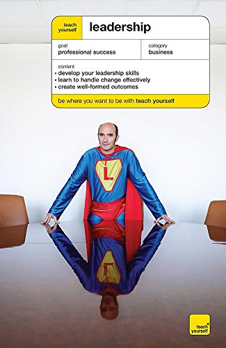 9780340941577: Teach Yourself Leadership (Teach Yourself - General)