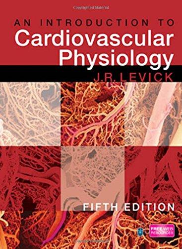 9780340942048: An Introduction to Cardiovascular Physiology 5E