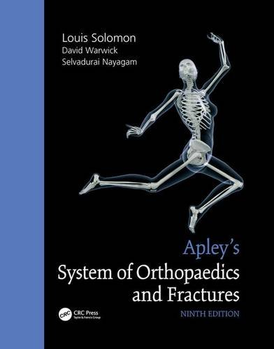 9780340942055: Apley's System of Orthopaedics and Fractures, Ninth Edition