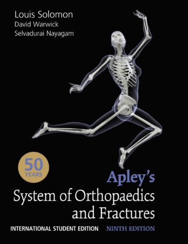 9780340942086: Apleys System of Orthopaedics & Fracture