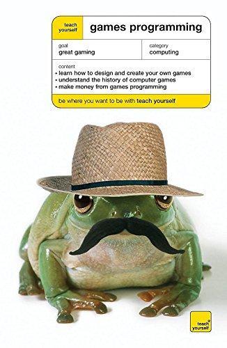 9780340942390: Teach Yourself Games Programming (Teach Yourself Computing)