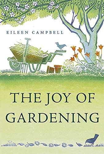 9780340943687: The Joy of Gardening