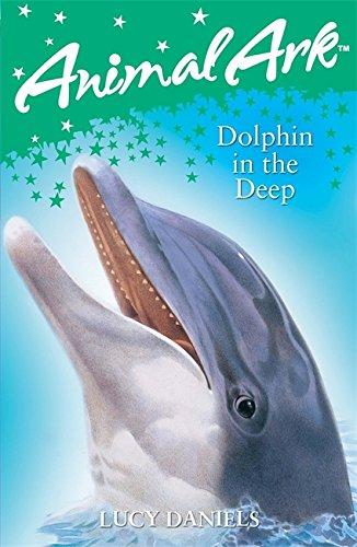 9780340944370: Dolphin in the Deep (Animal Ark)