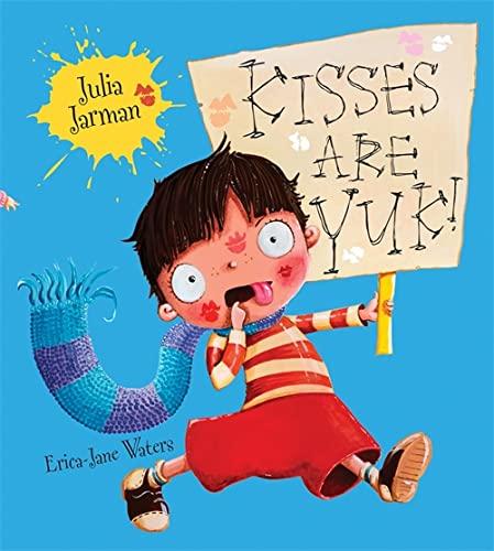 9780340944820: Kisses Are Yuk!