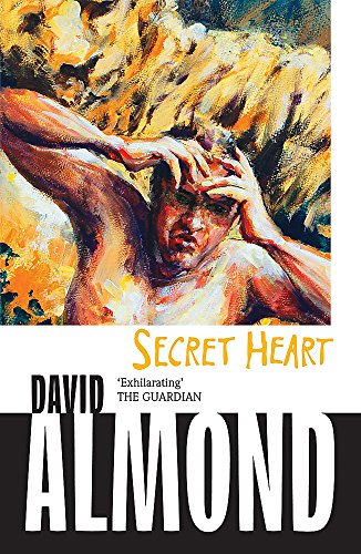 9780340944981: Secret Heart
