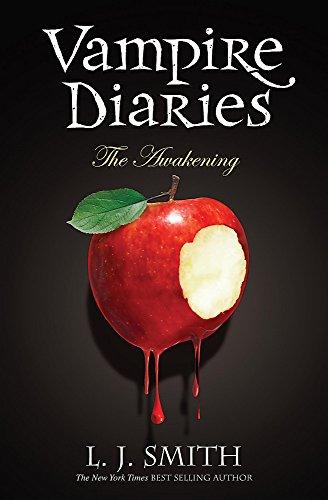 9780340945018: The Vampire Diaries: The Awakening: Book 1