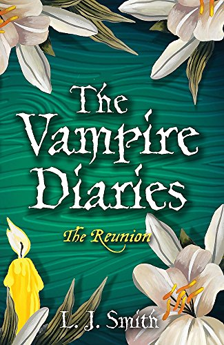 9780340945049: The Vampire Diaries: 4: The Reunion