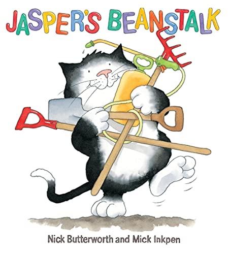 9780340945117: Jasper's Beanstalk