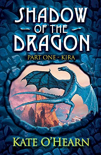 Kira (Shadow of the Dragon): Kate O'Hearn