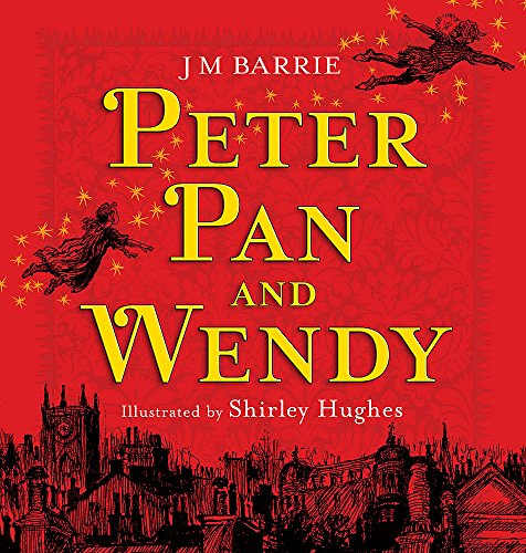 9780340945308: Peter Pan and Wendy (Children's Classics and Modern Classics)