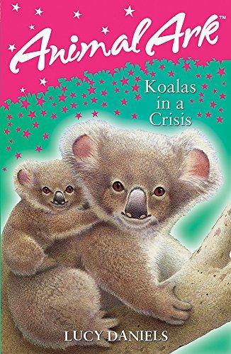 9780340945353: Koalas in a Crisis (Animal Ark Classics)