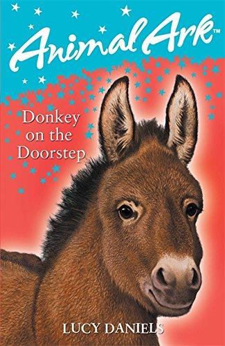 9780340945360: Donkey on the Doorstep