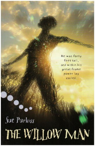 9780340946206: The Willow Man (Hodder Reading Project: 3-4)